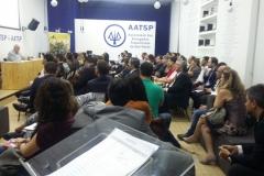 AATSP - Fotos - Curso Direitos do Adv. (7)