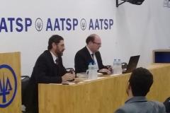 AATSP - Fotos do Evento - Curso Execução Trabalhista (4)