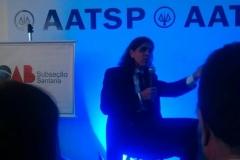 AATSP - Debate Reforma Trabalhista - (10)