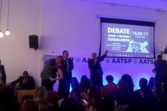 AATSP - Debate Reforma Trabalhista - (14)