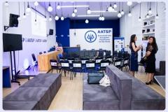 AATSP - Lançamento do Livro Reforma Trabalhista - 2018 (1)