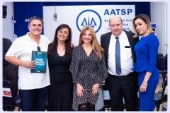 AATSP - Lançamento do Livro Reforma Trabalhista - 2018 (32)