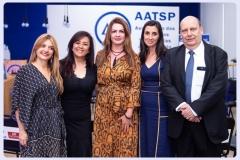 AATSP - Lançamento do Livro Reforma Trabalhista - 2018 (35)