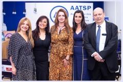 AATSP - Lançamento do Livro Reforma Trabalhista - 2018 (36)