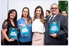 AATSP - Lançamento do Livro Reforma Trabalhista - 2018 (86)