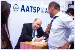 AATSP - Lançamento do Livro Reforma Trabalhista - 2018 (98)
