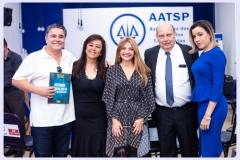 AATSP - Lançamento do Livro Reforma Trabalhista - 2018 (30)