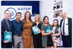AATSP - Lançamento do Livro Reforma Trabalhista - 2018 (82)