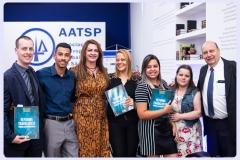 AATSP - Lançamento do Livro Reforma Trabalhista - 2018 (83)