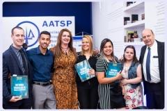AATSP - Lançamento do Livro Reforma Trabalhista - 2018 (84)