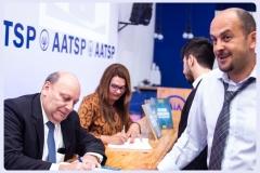 AATSP - Lançamento do Livro Reforma Trabalhista - 2018 (99)