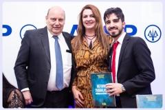 AATSP - Lançamento do Livro Reforma Trabalhista - 2018 (104)