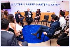 AATSP - Lançamento do Livro Reforma Trabalhista - 2018 (128)