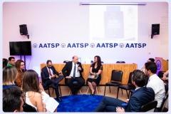 AATSP - Lançamento do Livro Reforma Trabalhista - 2018 (129)