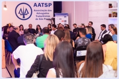 AATSP - Lançamento do Livro Reforma Trabalhista - 2018 (159)
