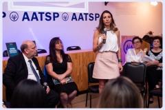 AATSP - Lançamento do Livro Reforma Trabalhista - 2018 (163)