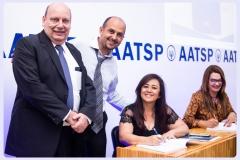 AATSP - Lançamento do Livro Reforma Trabalhista - 2018 (101)