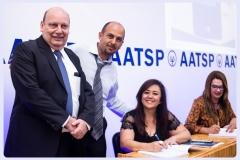AATSP - Lançamento do Livro Reforma Trabalhista - 2018 (102)