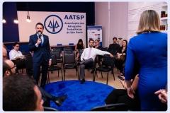 AATSP - Lançamento do Livro Reforma Trabalhista - 2018 (120)