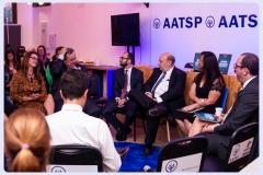 AATSP - Lançamento do Livro Reforma Trabalhista - 2018 (231)