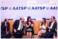 AATSP - Lançamento do Livro Reforma Trabalhista - 2018 (258)