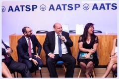 AATSP - Lançamento do Livro Reforma Trabalhista - 2018 (261)