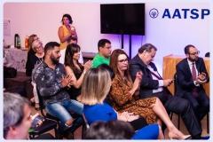 AATSP - Lançamento do Livro Reforma Trabalhista - 2018 (221)