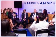 AATSP - Lançamento do Livro Reforma Trabalhista - 2018 (232)