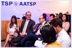 AATSP - Lançamento do Livro Reforma Trabalhista - 2018 (250)