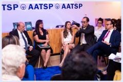 AATSP - Lançamento do Livro Reforma Trabalhista - 2018 (271)