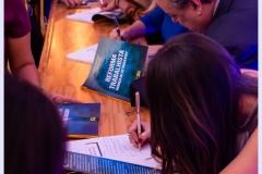 AATSP - Lançamento do Livro Reforma Trabalhista - 2018 (310)