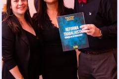 AATSP - Lançamento do Livro Reforma Trabalhista - 2018 (338)