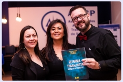 AATSP - Lançamento do Livro Reforma Trabalhista - 2018 (339)