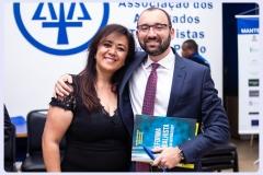 AATSP - Lançamento do Livro Reforma Trabalhista - 2018 (400)