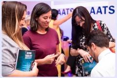 AATSP - Lançamento do Livro Reforma Trabalhista - 2018 (325)