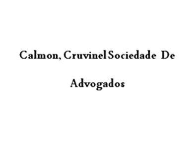 Calmon Cruvinel